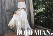 BOHEMIAN / by Spell & the Gypsy Collective