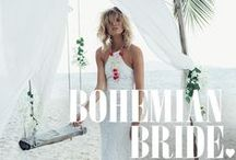 BOHEMIAN BRIDE / by Spell & the Gypsy Collective