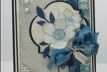 CARDs - Fabulous Florets (retired)