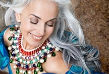 Aging With Style / by Ana Gavino