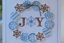 CARD - Jolly Bingo Bits (retired)