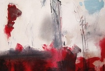 art abstract / by Anna Hertzog