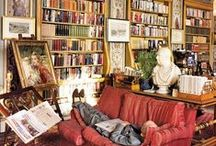 The Perfect Home Library