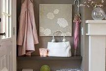 Home design / by Vanessa Saputo O'Connell