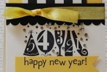 Holiday - New Yr CARDs & Ideas