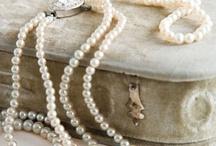 I do love diamonds and pearls