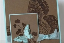 CARDs - Swallowtail Butterfly & More!