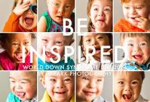 Down Syndrome / On Down Syndrome: myths, truths, and inspiring true stories
