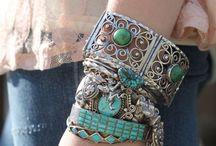 Arm Candy... / by Cynthia S