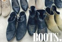 BOOTS / by Spell & the Gypsy Collective