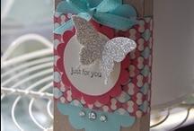 Paper Candy Wraps, Boxes Party Decor