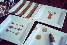 Crafts && DYI / by Courtney Amero