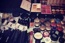 Makeup Products. / by Courtney Amero