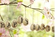 Spring & Easter / by Courtney Amero