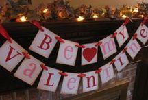 Valentines Day. / by Courtney Amero
