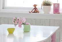 Déco pastel / déco pastel style scandinave et design
