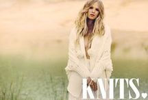 KNITS / by Spell & the Gypsy Collective