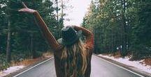 WANDERLUST / Getaway