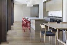 kitchen & bath / by Anna Hertzog