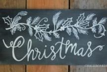 Seasonal Decor / by Rachel Patten