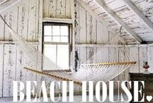 BEACH HOUSE / by Spell & the Gypsy Collective