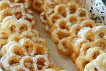 It's Beginning to Look Like Christmas / Holiday recipes and crafts with a Scandinavian twist.