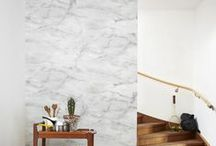 Marbre / #homedecor #design #deco #marble #marbre #maison #casa #decoracion #decoration #meuble #furniture #accessoire #accessory #trend