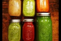 Juicing / by Cheryl Craver