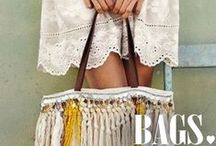 BAGS / by Spell & the Gypsy Collective