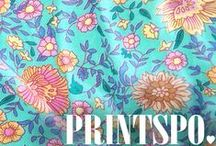 PRINTSPO / by Spell & the Gypsy Collective