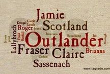 Outlander / Planning a small celebration to watch the Series Premier of Outlander on Starz