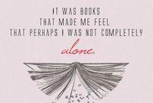 Bookworm / by Sarah Jinkins