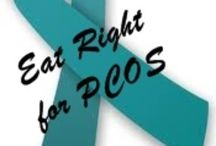 PCOS Friendly(er) Foods / by Sarah Jinkins