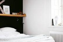 Space for sleep / by Idur Rogdur