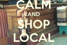 Keep It lOKal / Locally owned businesses to try in OK.