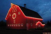 Christmas on Tau Farms