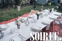 SOIREE / by Spell & the Gypsy Collective