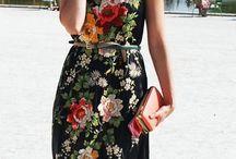 ❤️ long black dresses