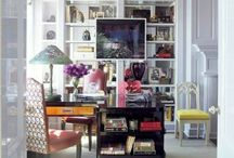 Home Offices / by Ana Gavino