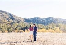lYl Engagement Sessions / There is something big about engagement photos that no one ever thinks of. Neither the bride, the groom, nor anyone else seem to consider. But think about this, your engagement is a tiny window of time in your life. Something that may be only a few months or a few years long. Yet when compared to your entire life, not a lot of time at all.  read the rest...http://www.lylphotography.com/journal/why-engagement-photos-matter/