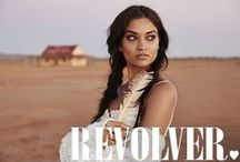 REVOLVER / by Spell & the Gypsy Collective
