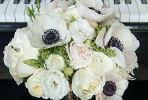 Wedding Design - Decor & Flowers