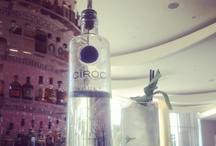 CÎROC Cocktails   / by CÎROC
