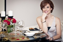 La perfecta anfitriona - The perfect Hostess
