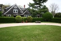 Las mansiones de los Hamptons - Hamptons' mansions