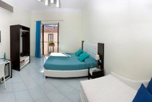 Deluxe Blu Room / by Sorrento Flats
