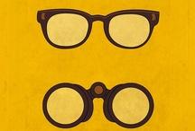 Minimalist Movie & TV Posters