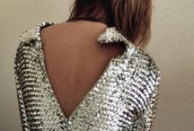 Metalic glitter