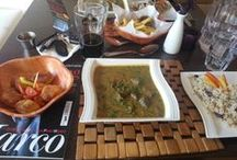 Business Lunch / Lets Do Lunch! This is the place where I pin great ideas for business lunches! / by David Roberts