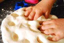 Kids Busy Activities / Fun activities to help kids learn, grow and have fun!  Includes pins like kids activities indoor, kids activities for summer and kids activities for outside!